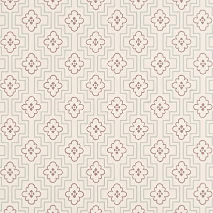 Zoffany Patterned Flat Wallpaper Roll