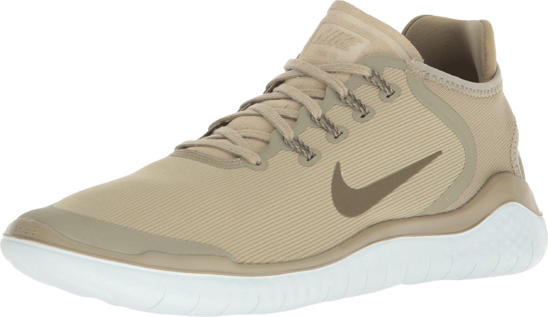 567b0ddb92e13 Galleon - Nike Free RN 2018 Sun Running Shoe (8.5 D(M) US