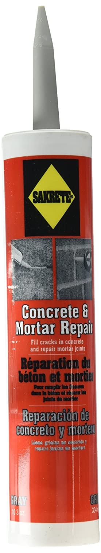 suministro directo de los fabricantes SAKRETE SAKRETE SAKRETE OF NORTH AMERICA 65455003 10.3 oz Concrete Repair  Esperando por ti
