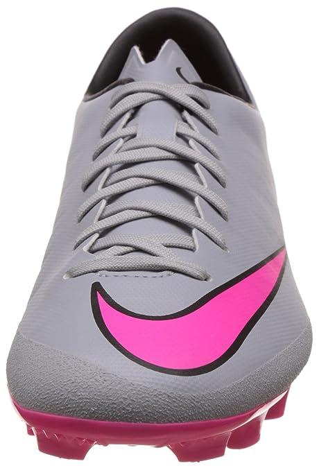 8fff1ea75b5 Nike Men s Mercurial Victory V Hg-V Wolf Grey