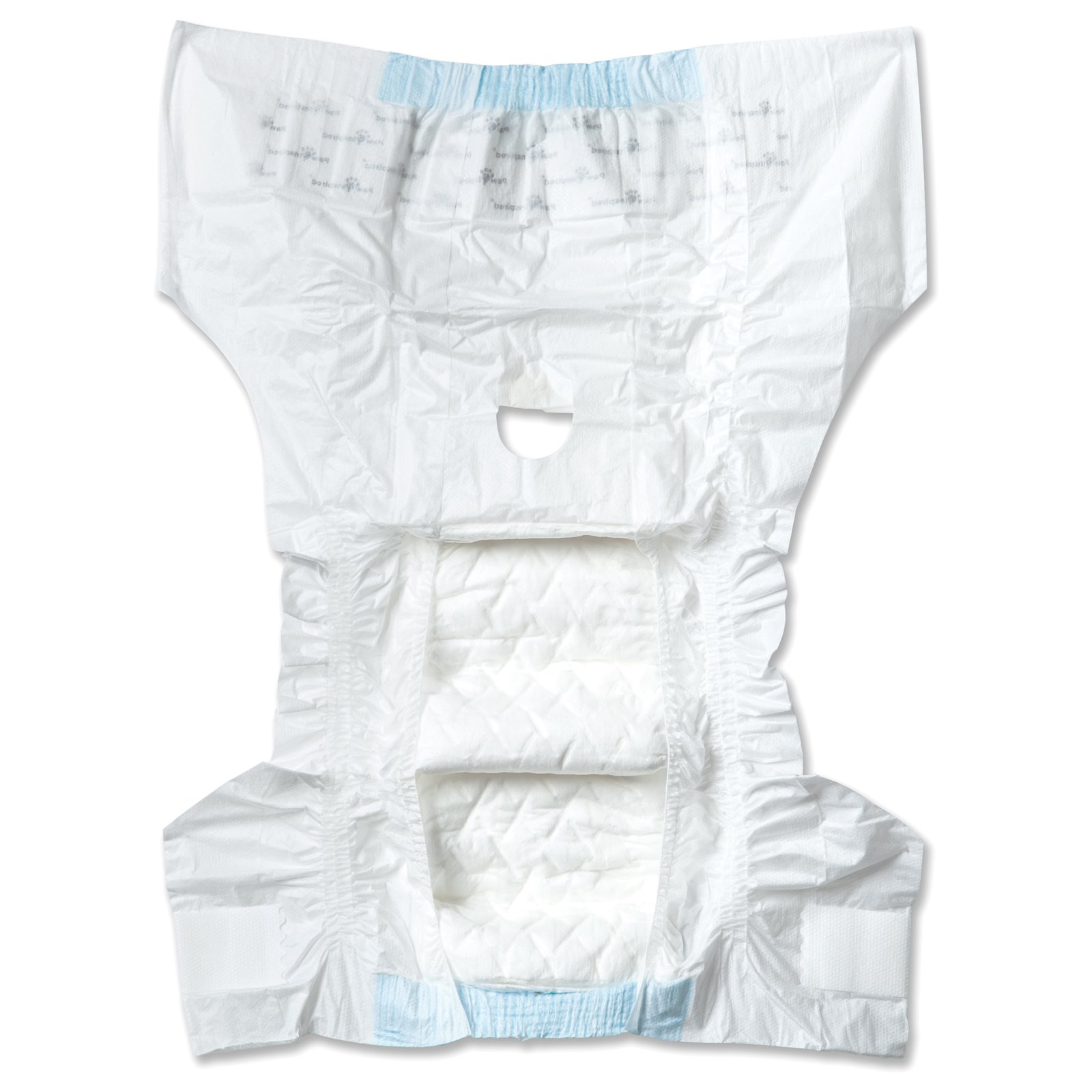 Paw Inspired 144 ct Ultra Protection Female Disposable Dog Diapers Bulk by Paw Inspired (Image #3)
