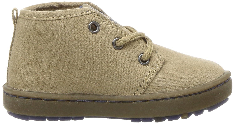 Oshkosh BGosh  Kids Aero Boys Mid Top Lace up Shoes Sneaker