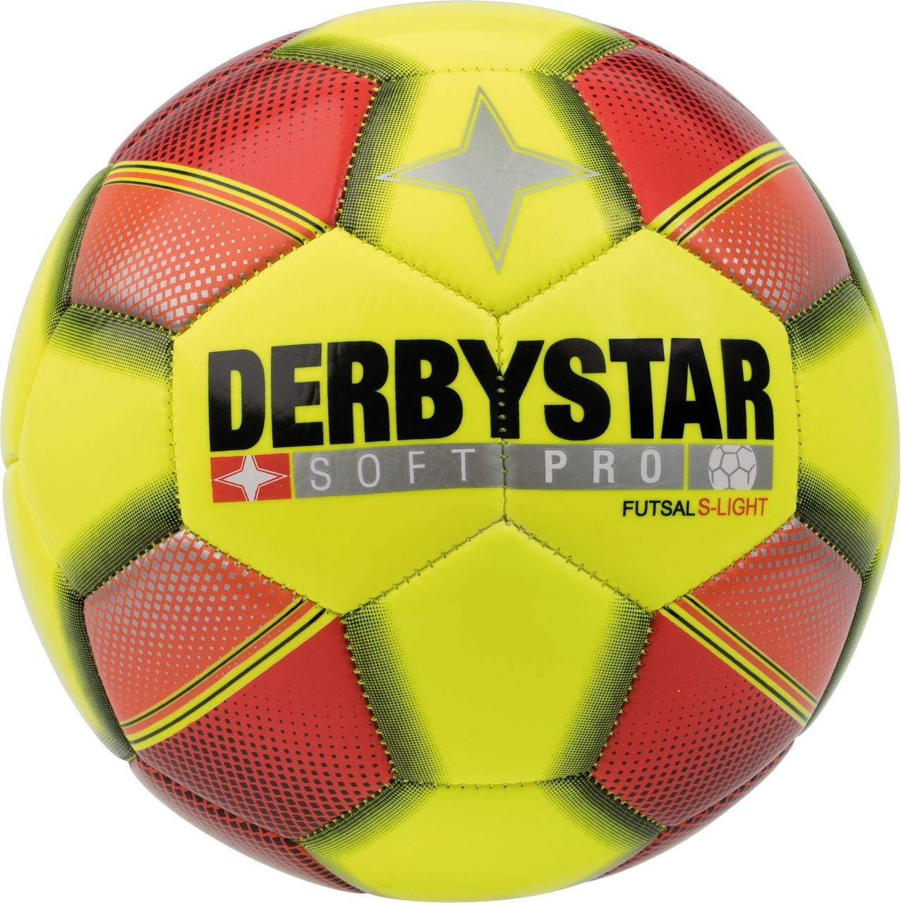 DERBYSTAR Futsal FLASH PRO - S CLAIR 1080