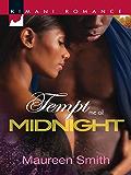 Tempt Me at Midnight (Mills & Boon Kimani) (Kimani Romance)