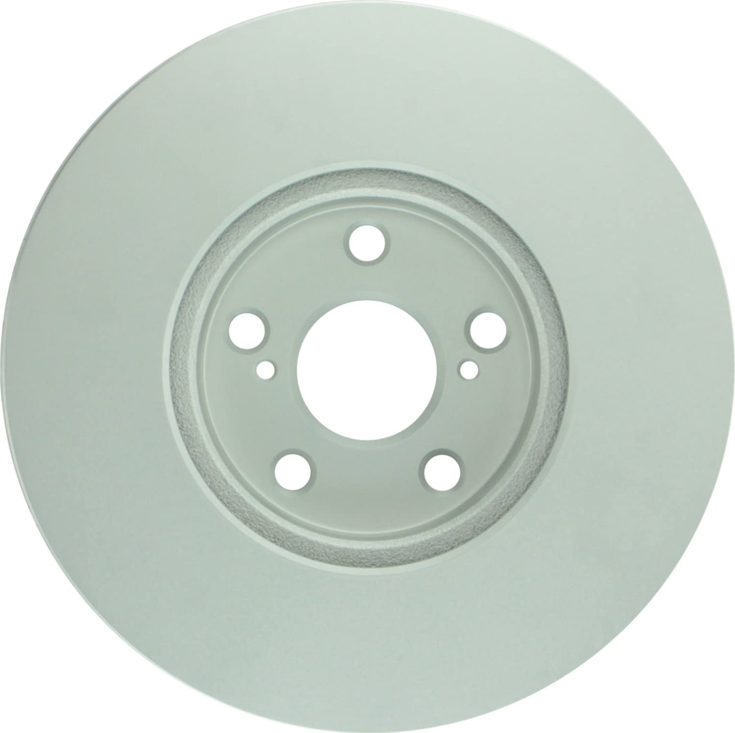 2009 For Toyota Corolla Anti Rust Coated Front Disc Brake Rotors