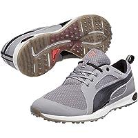 Zapatos PUMA Golf BioFly malla Gris 187582 04