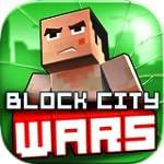 Block City Wars 3D