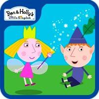 Ben and Holly: Big Star Fun