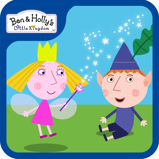 Ben and Holly: Big Star Fun ()