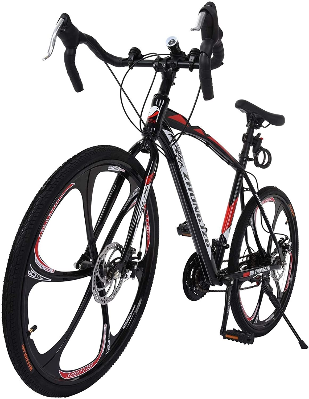 700C 26 Inch Bike