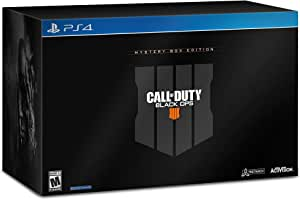 Call of Duty: Black Ops 4 Mystery Box Edition for PlayStation 4- Mystery Box Edition
