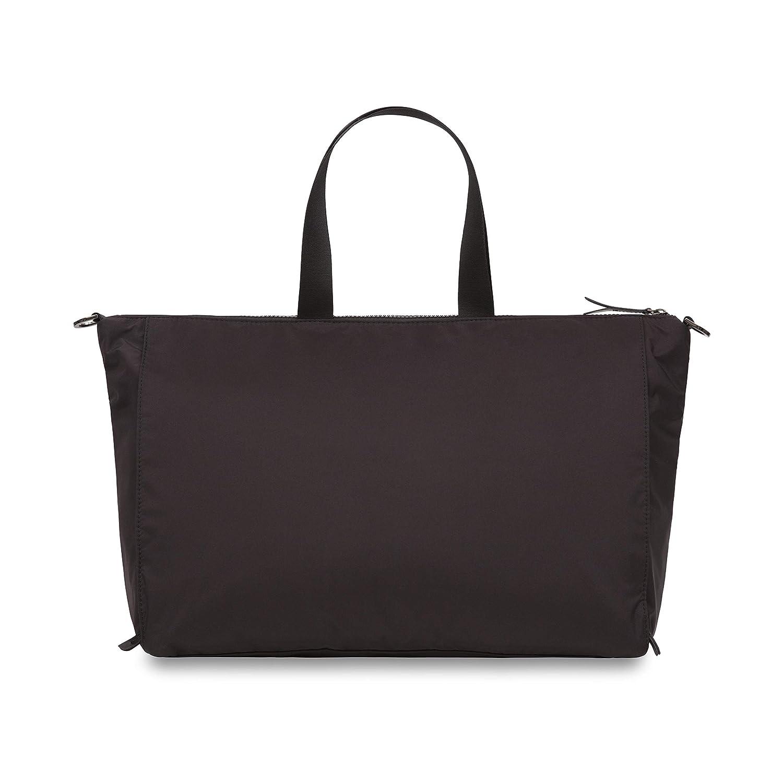 Knomo Luggage Stockholm 15 Mbp Weekender Bag