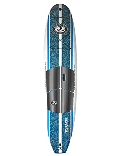 California Board Company Ten Six Classic SUP Package: 10'6