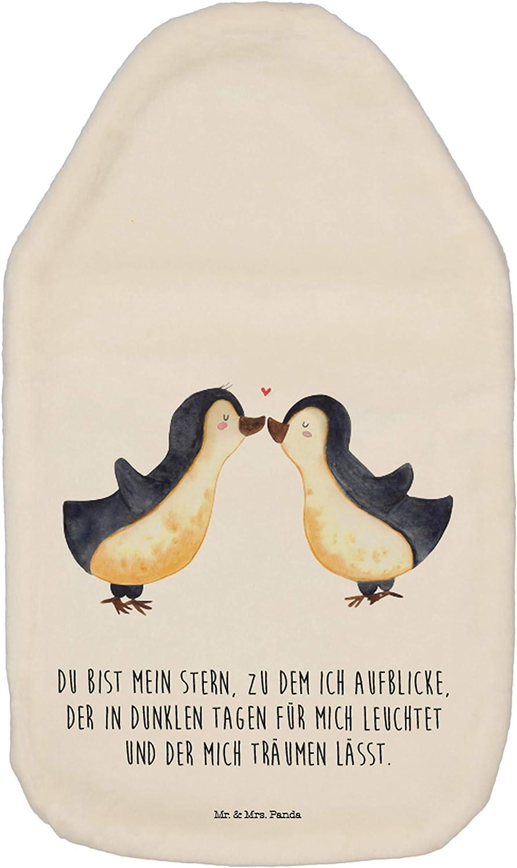Farbe Glitzer Rosa Mr W/ärmflasche Einhorn S/änger mit Spruch Kinderw/ärmflasche Panda W/ärmekissen /& Mrs