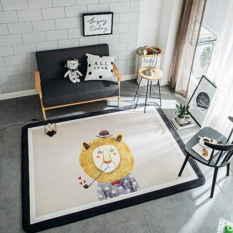 Eureya, tappeto dal design unico, tappeti per soggiorno, camera da ...