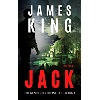 Jack: Prequel - A Short Story (The Kenright Chronicles Book 1)