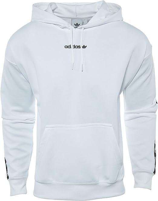 adidas hoodie tape