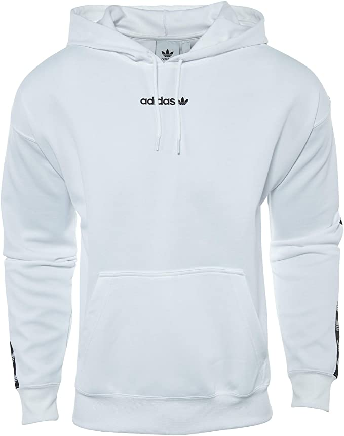 Hoodie TNT Tape in 2020 | Adidas hoodie, Hoodies, Fashion