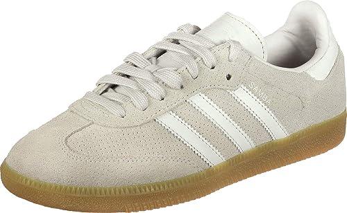 Adidas Samba OG W, Zapatillas de Deporte para Mujer: Amazon.es: Zapatos y complementos