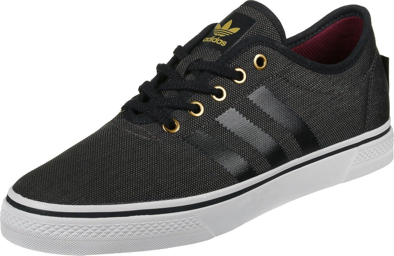 sneakers for cheap f0090 0051d adidas Adi-Ease Classified, Chaussures de Skateboard Homme, Multicolore- BlancNoir (SenurbNegbasFtwbla), 39 13 EU Amazon.fr Chaussures et Sacs