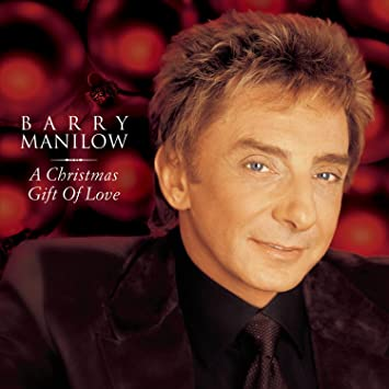 Amazon gift of love barry manilow gift of love negle Images