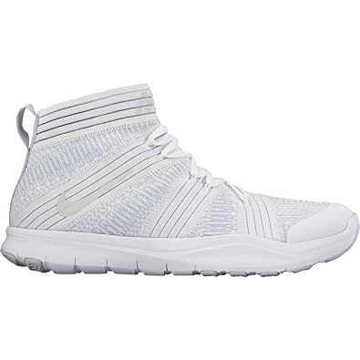 size 40 00434 22b4f Nike Mens Free Train Virtue Training Shoe White (8. 5)