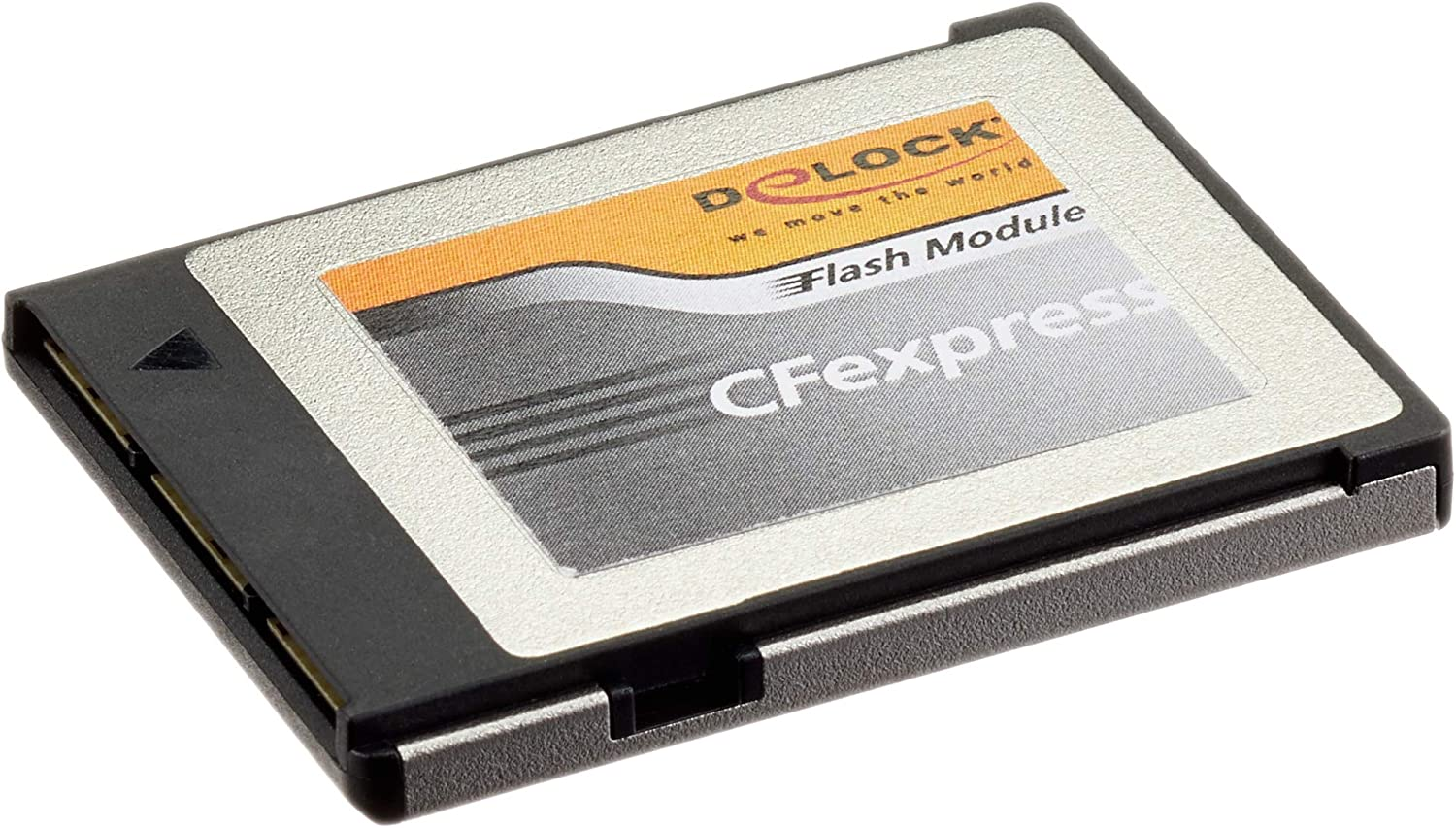 Delock Cfexpress Memory Card 128 Gb Computers Accessories