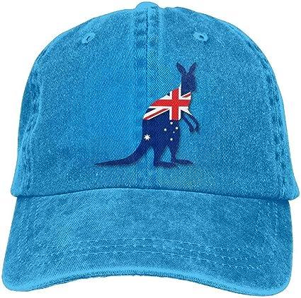 casquette homme kangourou