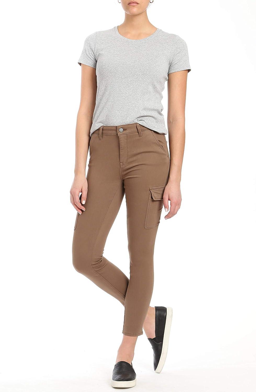 Mavi Womens Arina Hi-Rise Skinny Skinny Jeans