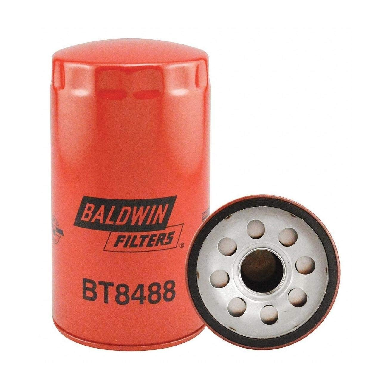 Baldwin Heavy Duty BT8488 Hydraulic Spin-On Filter Filter