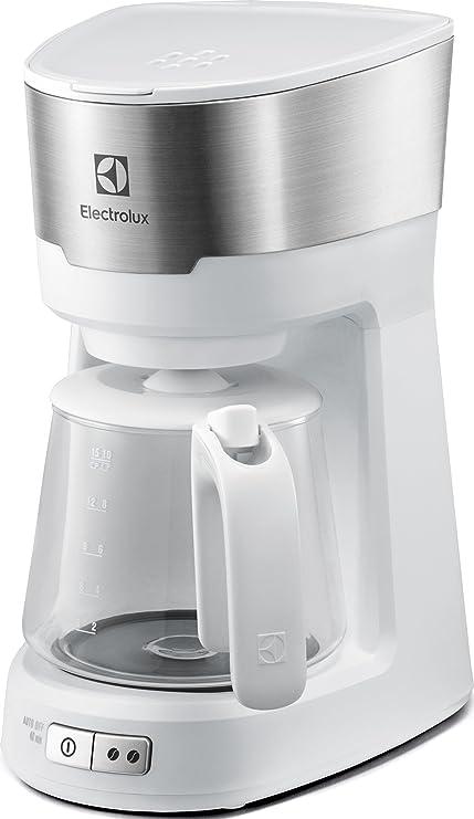 Electrolux máquina de café americano Acciaio Inox Spazzolato ...