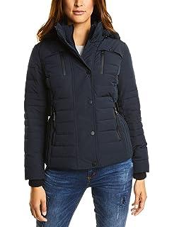 Abbigliamento Amazon Donna Street One Cappotto it RgqSXvw