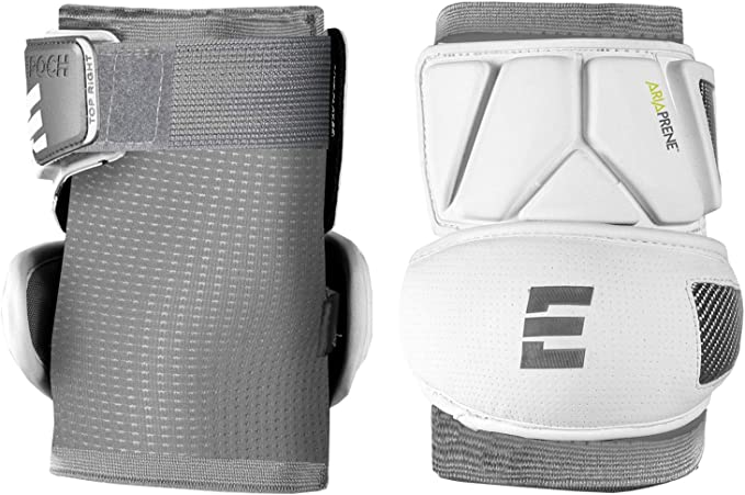 Epoch Integra Elite Lacrosse Elbow Cap - Most Comfortable Arm Guards