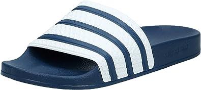 Tendencia Labe Atlético  adidas Originals Adilette, Chanclas Hombre: Amazon.es: Zapatos y  complementos