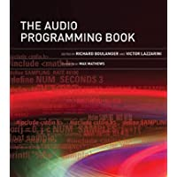 The Audio Programming Book (The MIT Press)