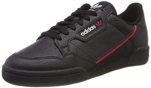 reputable site ffcf8 2a7de adidas Continental 80, Zapatillas de Deporte para Hombre  Amazon.es  Zapatos  y complementos