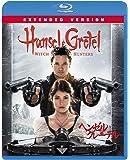 ヘンゼル&グレーテル エクステンデッド・バージョン [Blu-ray]