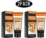 Hot Cream 2Pcs,Anti Cellulite Cream, Fat Burning Cream - Natural Body