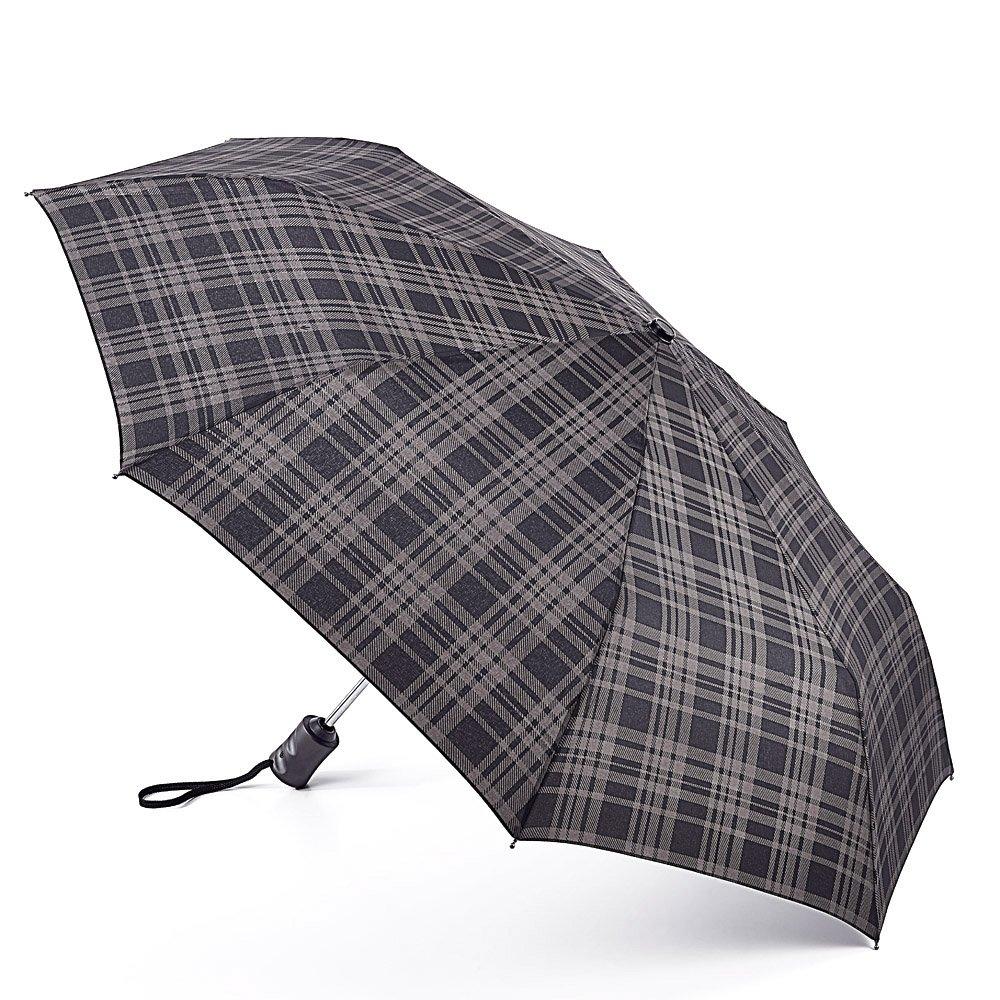フルトン FULTON かさ 傘 ホクストン 正規品証明タグ 英国王室御用達 メンズ 折りたたみ 自動開閉 G831 AC(メンジーズ Menzies) B00VW2LUUEメンジーズ Menzies