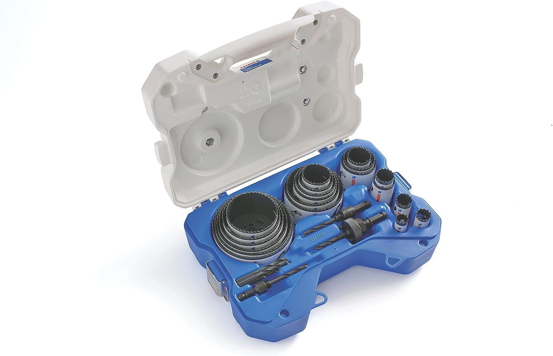 5. LENOX Tools 308042000G Bi-Metal Hole Saw Kit