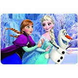 NEILDEN Disney Frozen Puzzles in a Metal Box 60 Piece Jigsaw Puzzle for Kids Ages 4-8 for Children Learning Educational Puzzl