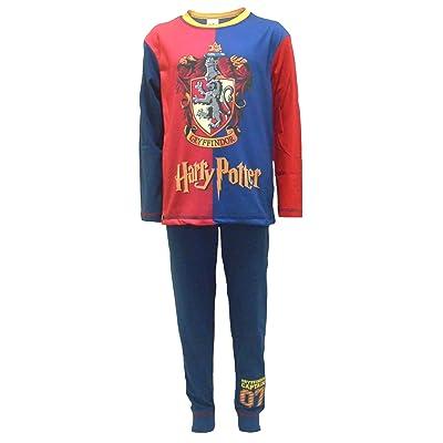 Harry Potter Gryffindor Logo Boys Pajamas
