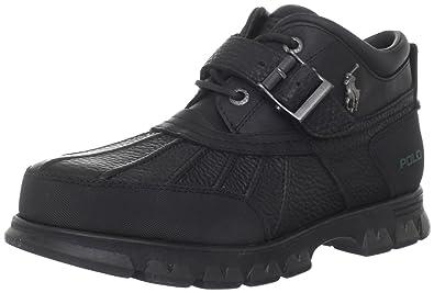 4a9aefa4de7 Polo Ralph Lauren Men s Dover III Hiking Boot