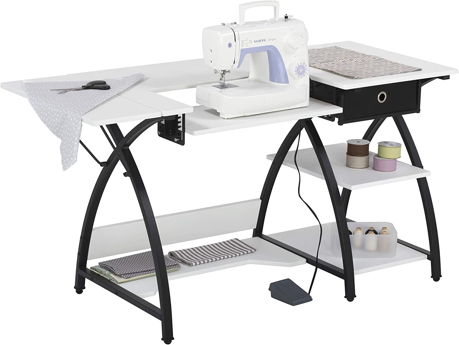 Sew Ready Comet Sewing Desk