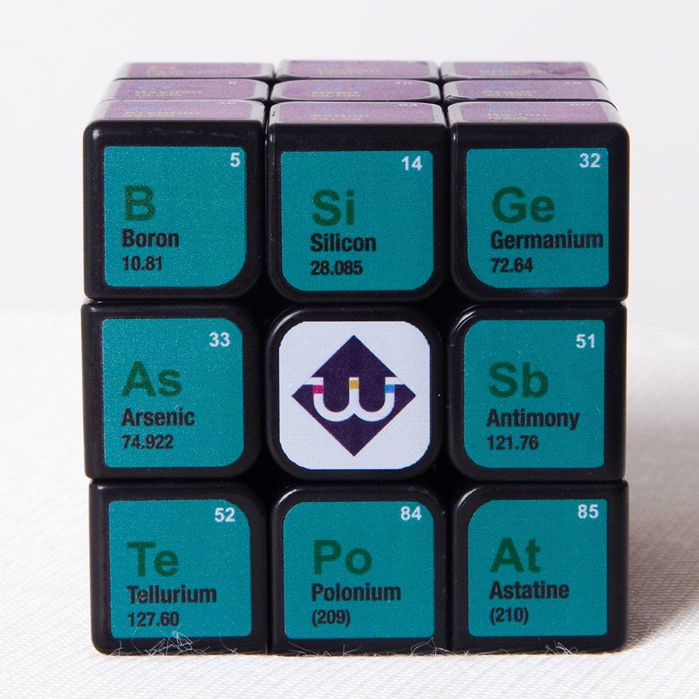 贅沢品 化学キューブ3 x 化学キューブ3 x 3英語教育科学マジックキューブ B07BYXRHZR B07BYXRHZR, ベストギャラリー:c6a48736 --- senas.4x4.lt