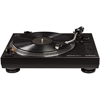 Crosley C200 Direct-Drive Turntable