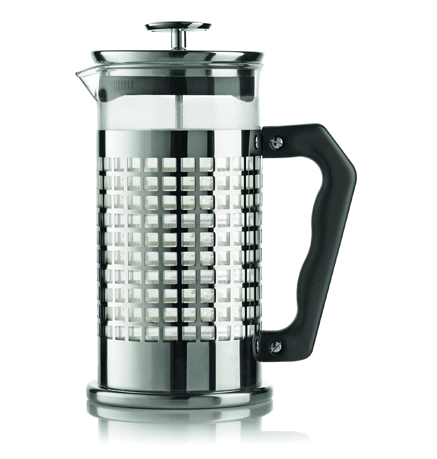 Bialetti 6706 1L French Press Simplicity Coffee Maker 06706
