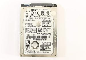 Dell CR6FK 320.0GB 7.2K SATA 2.5 6GBps Hard Drive RENEWED