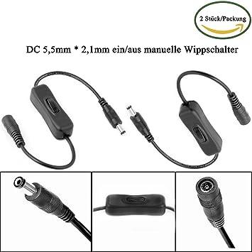 Großzügig Inline Elektrische Schalter Fotos - Die Besten ...