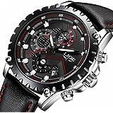 Watch Men Sport Quartz Clock Mens Watches Top Brand Luxury Business Waterproof Watch
